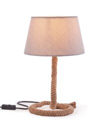 Lampe de table Corde, bpc living bonprix collection