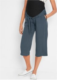 Pantalon de grossesse 3/4, Loose Fit, bpc bonprix collection