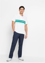 Pantalon chino avec cordon, bpc bonprix collection