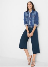 Jupe-culotte, longueur mollet, bpc bonprix collection