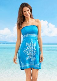 Robe de plage bandeau, bpc selection