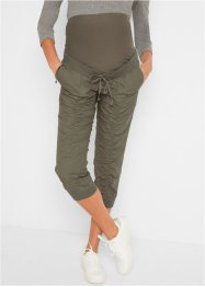 Pantalon de grossesse 3/4, bpc bonprix collection