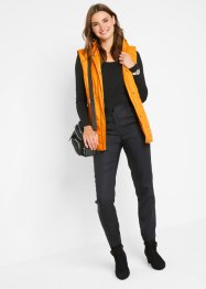 Gilet sans manches matelassé, bpc bonprix collection