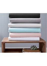 Drap-housse microfibre, bpc living bonprix collection