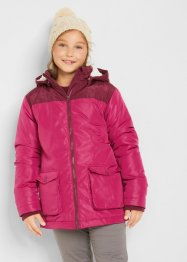 Veste d'hiver fille, bpc bonprix collection