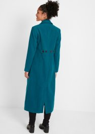 Manteau imitation laine extra long, bpc bonprix collection