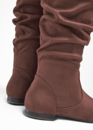 Bottes tige ample, bpc selection