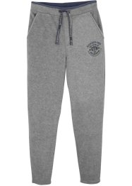 Pantalon de jogging garçon, bpc bonprix collection