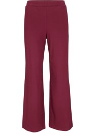 Pantalon taille extensible, bpc bonprix collection