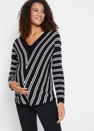 Pull d'allaitement, bpc bonprix collection
