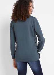 Sweat-shirt d'allaitement, bpc bonprix collection