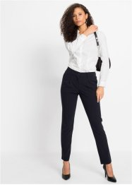 Pantalon business à fines rayures, BODYFLIRT