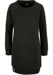Robe sweat-shirt à manches raglan, bpc bonprix collection