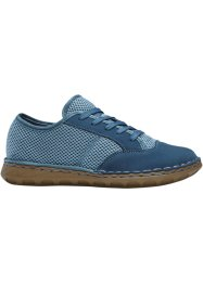 Sneakers confortables en cuir, bpc selection