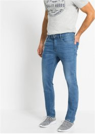 Jean extensible super-soft stretch Slim Fit Straight, John Baner JEANSWEAR