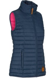 Gilet sans manches matelassé fonctionnel, bpc bonprix collection