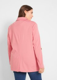 Blazer sweat long Maite Kelly, bpc bonprix collection