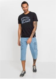 Lot de 2 T-shirts, John Baner JEANSWEAR