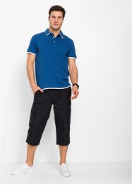 Polo style 2 en 1, bpc bonprix collection