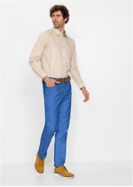 Pantalon extensible Regular Fit, Straight, bpc selection