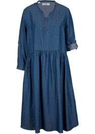 Robe-chemise Maite Kelly Lyocell TENCEL™, bpc bonprix collection
