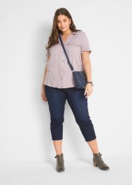 Jean extensible 3/4 Maite Kelly, bpc bonprix collection