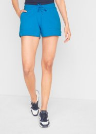 Short en sweat avec cordon coulissé, bpc bonprix collection