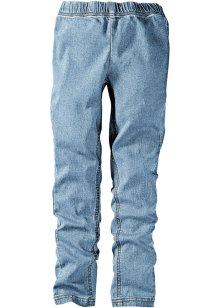 Jegging confortable, John Baner JEANSWEAR
