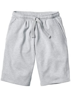 Short matière sweat regular fit, bpc bonprix collection