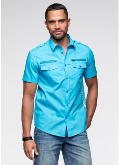 Chemise manches courtes, RAINBOW