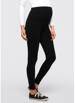 Legging de grossesse, bpc bonprix collection, noir