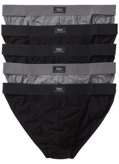 Lot de 5 tangas, bpc bonprix collection