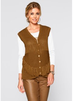 Gilet sans manches, bpc selection, bronze