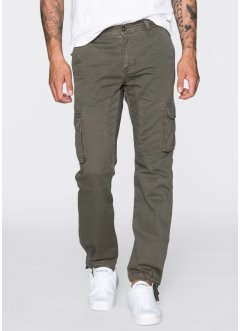 Pantalon cargo Loose Fit Tapered, RAINBOW