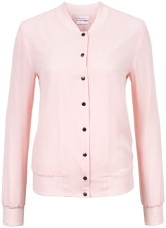 MUST-HAVE : Blouson, BODYFLIRT, rose nacré