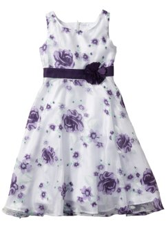 Robe de fête fille, bpc bonprix collection