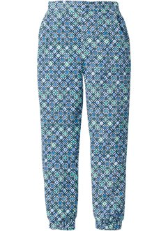 Pantalon imprimé Loose Fit, bpc bonprix collection