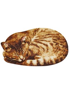 Paillasson Cat, bpc living, marron