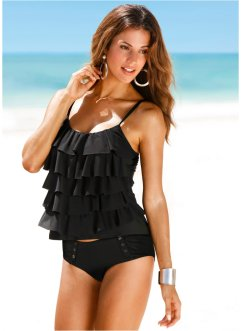 Haut de tankini, bpc selection