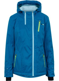 Veste outdoor, bpc bonprix collection, bleu atlantique chiné