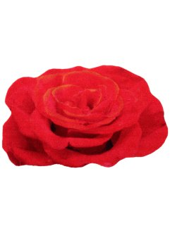 Tapis de protection Rose, bpc living, rouge