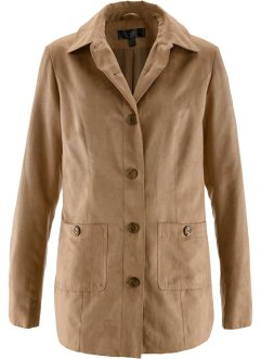 Veste, bpc selection, camel