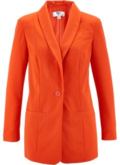 Blazer long ample, manches longues, bpc bonprix collection