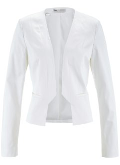 Blazer court, bpc selection, blanc