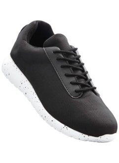 Tennis, bpc bonprix collection, noir