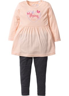 Robe + legging (Ens. 2 pces.), bpc bonprix collection