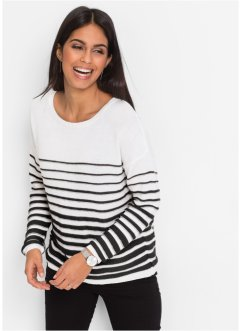 Pull manches longues, BODYFLIRT