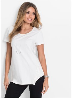 T-shirt à dentelle, BODYFLIRT