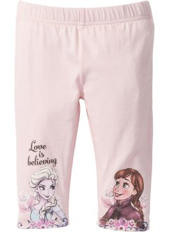 Legging 3/4 REINE DES NEIGES, Disney