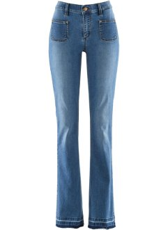 Jean push-up bootcut - designed by Maite Kelly, bpc bonprix collection